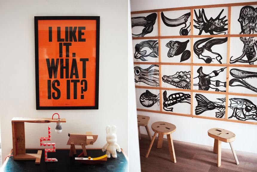 Andrea Ferrari, Elle Deco Lab, Objects, Still life, Fotografie, Portrait, Pictures, Design, Designer, London, Londra,