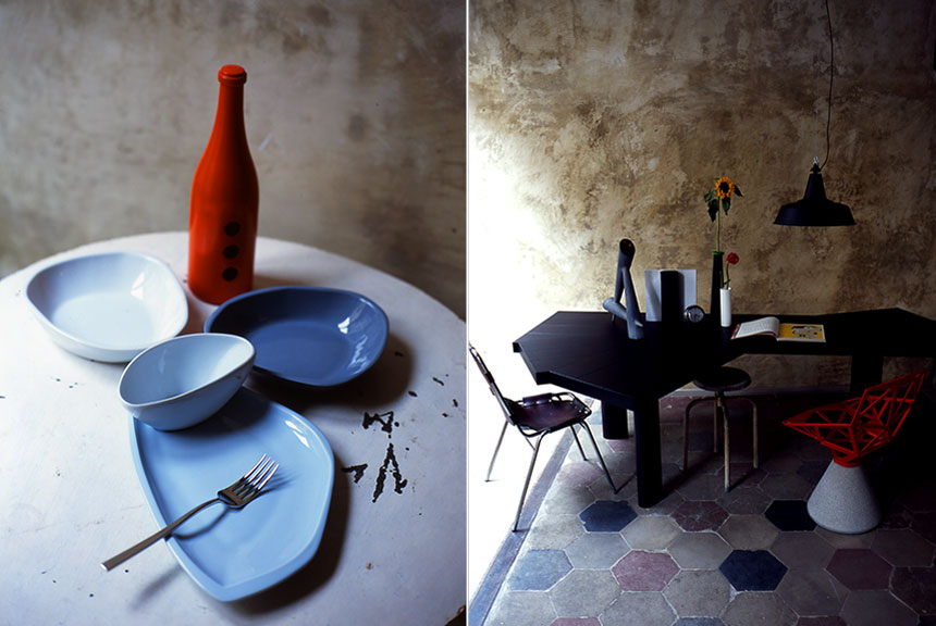 Editorial Photography by Andrea Ferrari, design photography, fotografie, immagini del fotografo Andrea Ferrari
