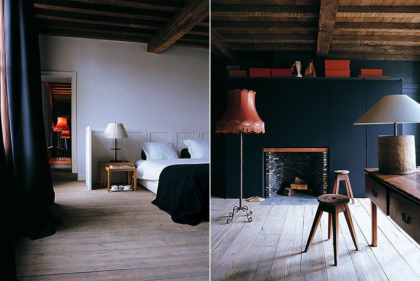 Photographer andrea ferrari focusing interior project by for Elle decor italia