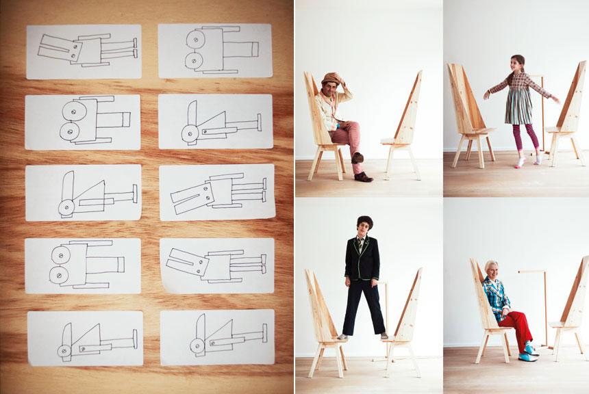 Andrea Ferrari, Fotografie, Portrait, Pictures, Design, Designer, London, Londra