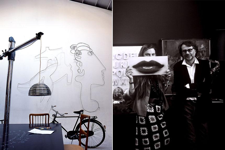 Beatrice Rossetti & Piero Gemelli