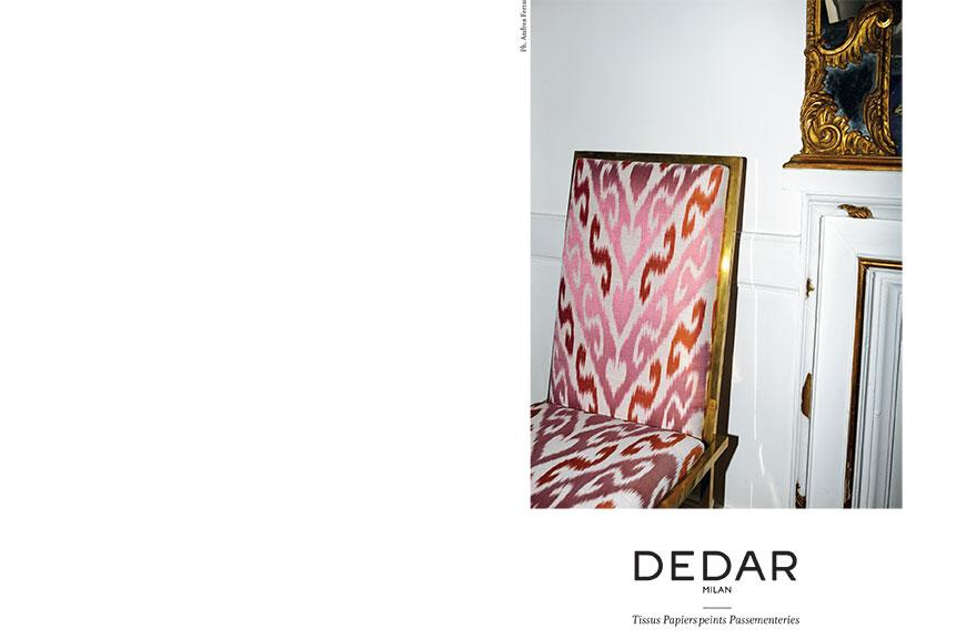 2014 / Dedar