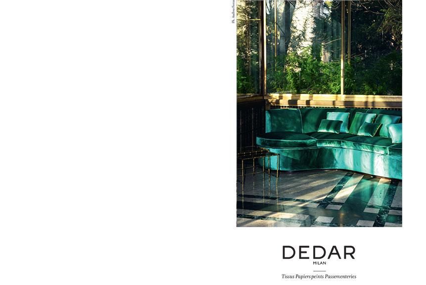 2015 / Dedar