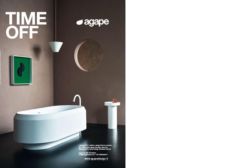 Andrea Ferrari, Photographer, Photography, Agape, Design, Interior