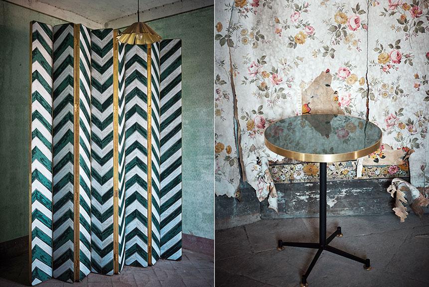 Andrea Ferrari, Photography, Dimorestudio Design, Interior