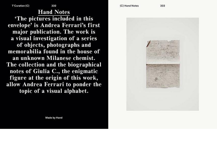 Andrea Ferrari, Tacchini, Photography, Design