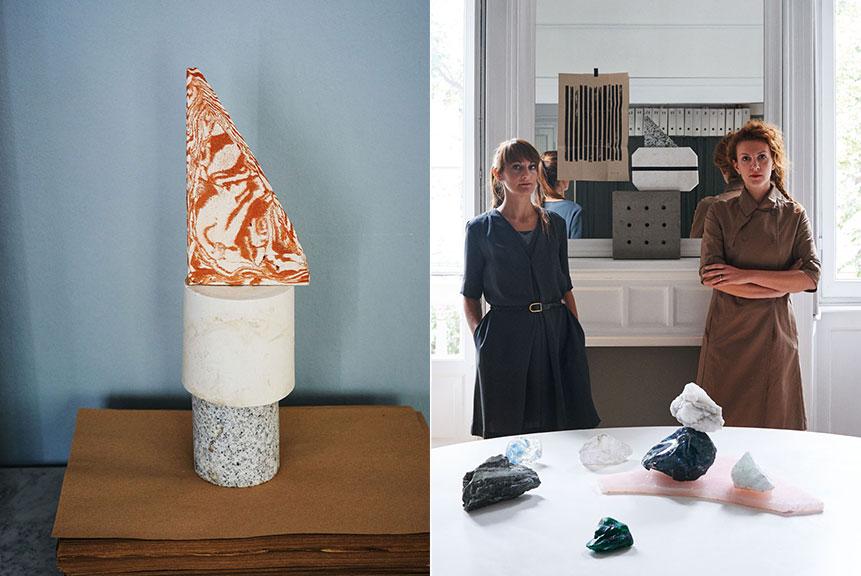 Andrea Ferrari, Photography, Studiopepe, Design, Interior